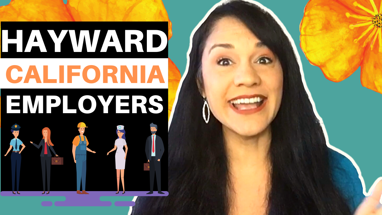 Hayward Jobs and Employers