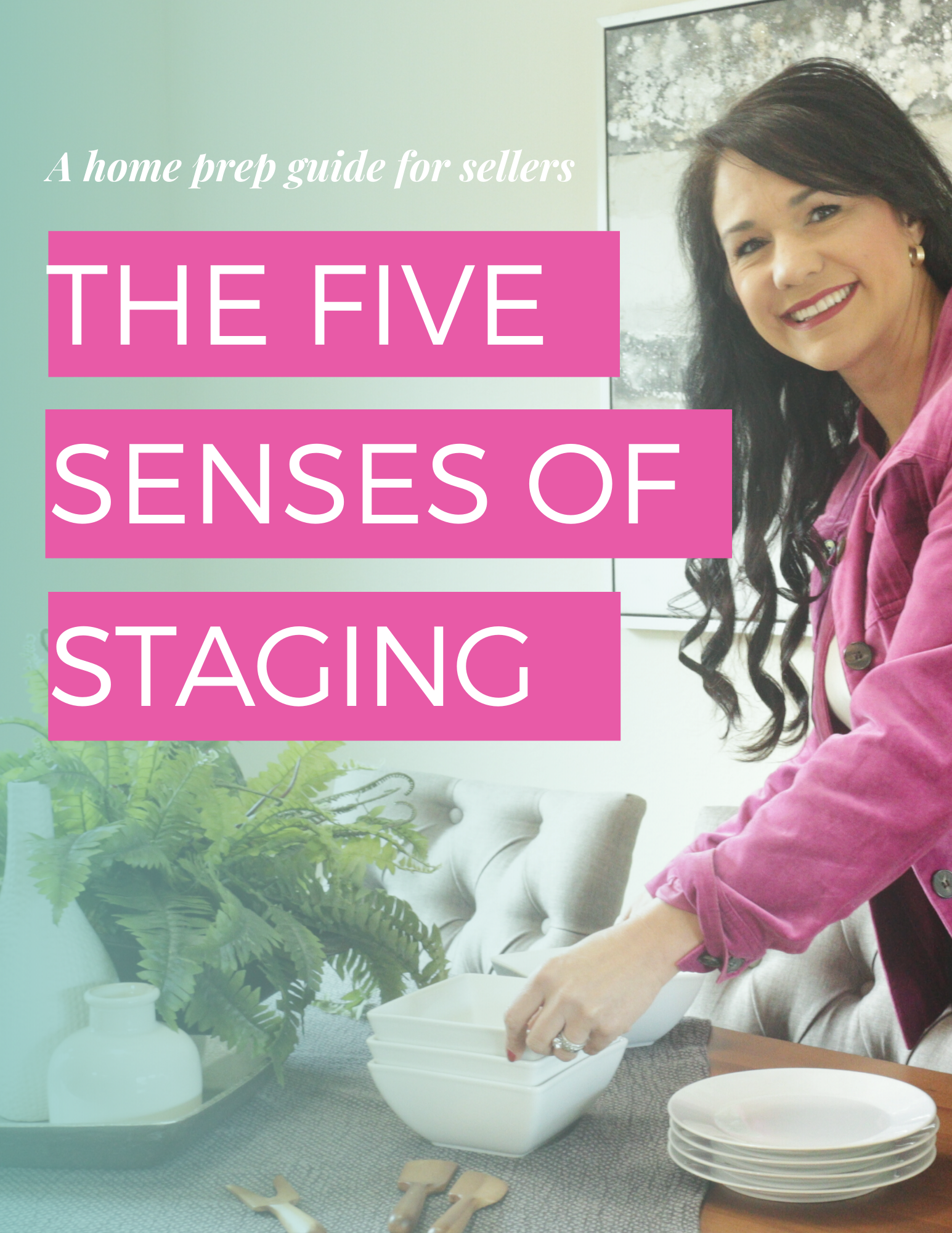 Guide to Staging Your Home