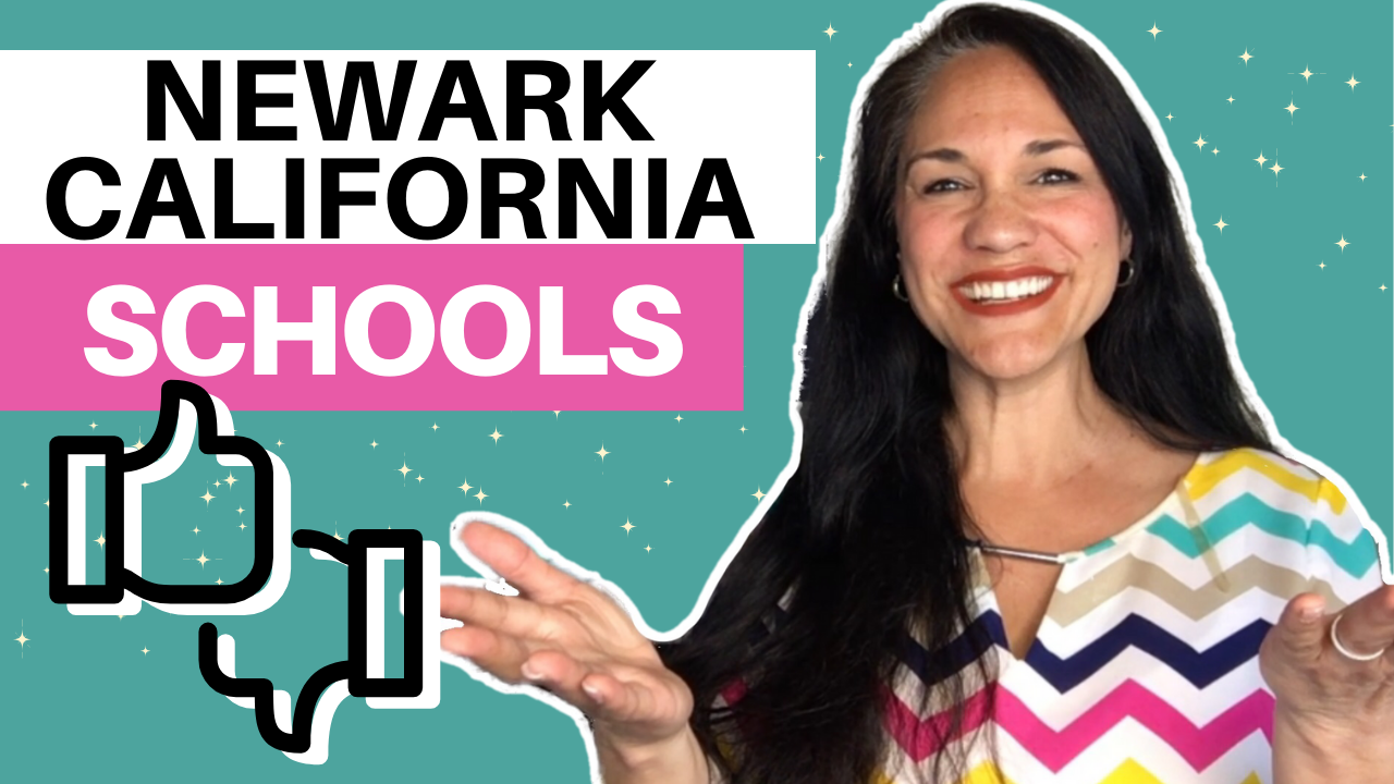 Newark California Schools and Ratings and Locations both Public and Private