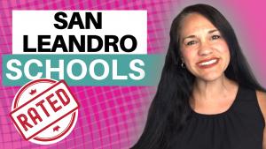 San Leandro Schools