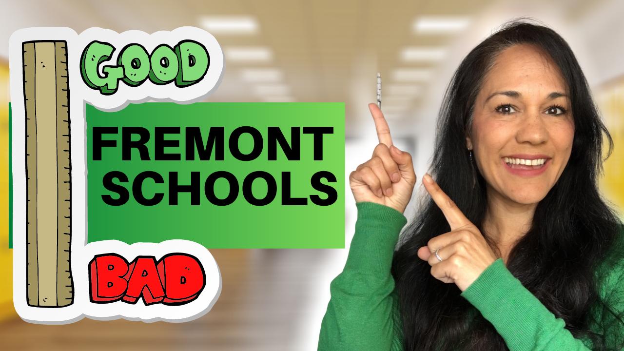 Fremont California Schools