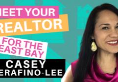 Meet Casey Serafino Lee